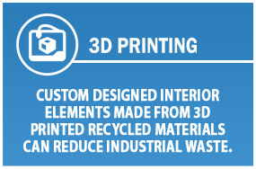 ENVIENTA 3D Printing