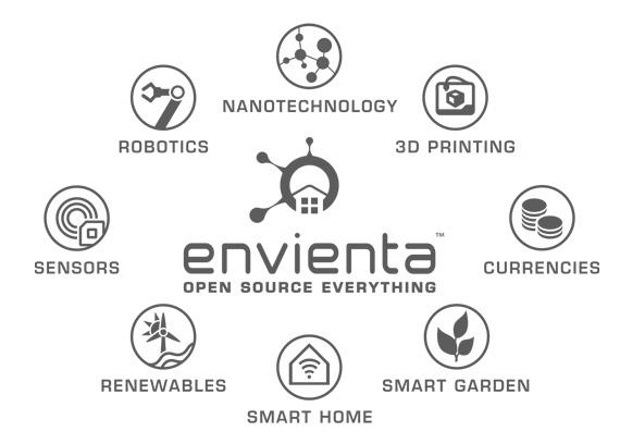 ENVIENTA Modular System - Partners