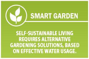 ENVIENTA Smart Garden