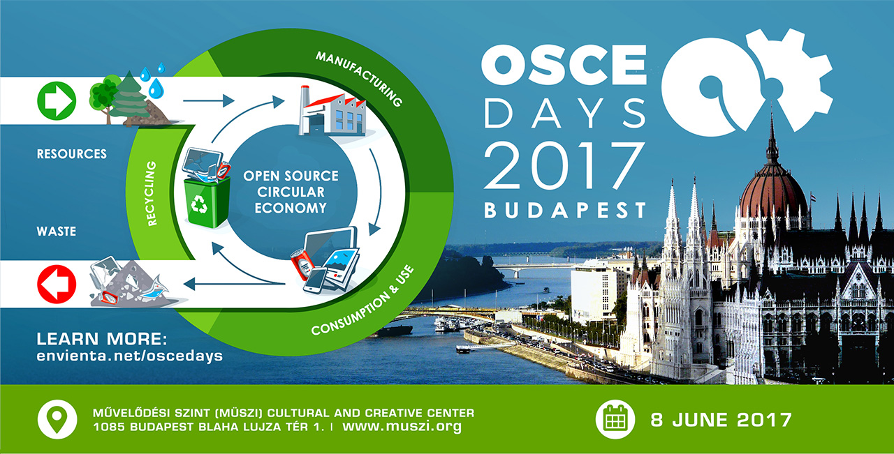 Envienta - OSCE Days | Join
