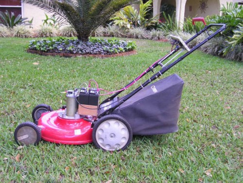 8 completely awesome diy home energy projects diy electric lawn mower solutioingenieria