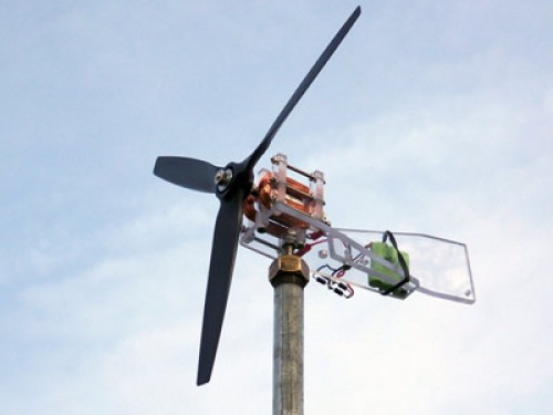 8 completely awesome diy home energy projects make your own wind turbine solutioingenieria