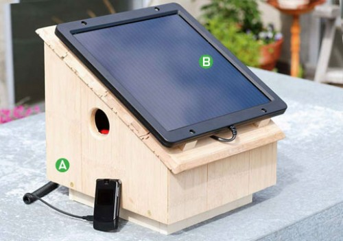 8 completely awesome diy home energy projects a small diy solar charger like this one is an ideal backup if the power goes out but this project can easily be expanded to serve as much more than an solutioingenieria