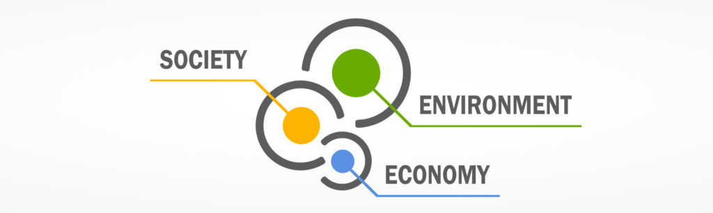 Network Society World Congress - 3 pillars