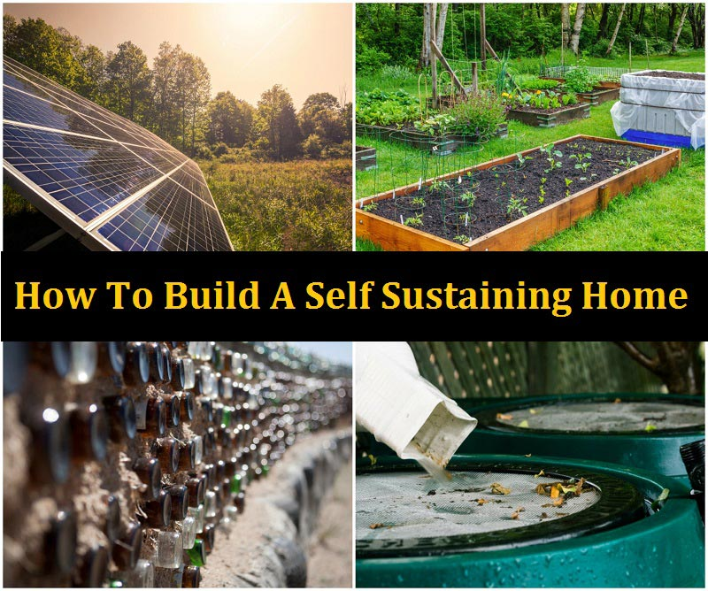 How To Build A Totally Self Sustaining Home Interiors Inside Ideas Interiors design about Everything [magnanprojects.com]