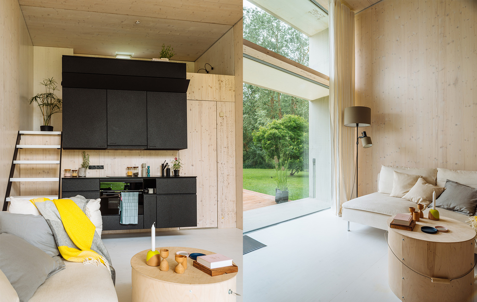 KODA is a tiny solar-powered house that can move with its owners Portable Home Design Inside on mini homes inside, cool homes inside, metal homes inside, design homes inside, simple homes inside, rv homes inside, modular homes inside, mobile homes inside, clean homes inside, compact homes inside, modern homes inside, small homes inside, beautiful homes inside, cute homes inside, green homes inside, smart homes inside, wood homes inside,