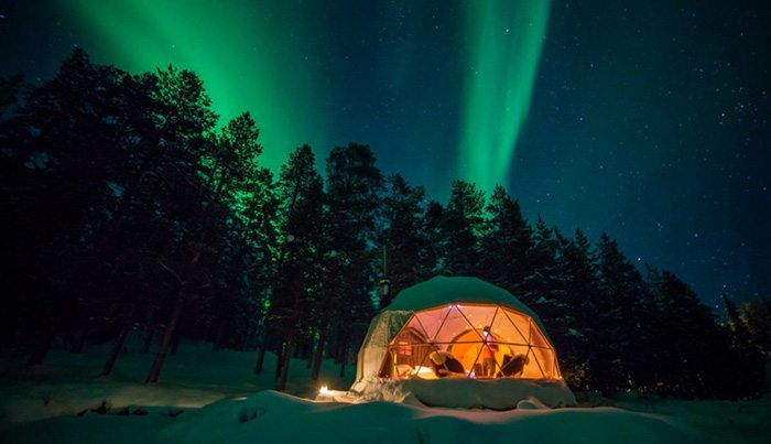 Dome_in_finland