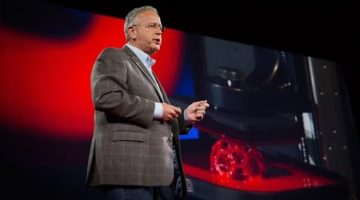 What If 3D Printing Was 100x Faster? Could it finally help to fulfill the tremendous promise of 3D printing? | Joseph DeSimone | TED Talks